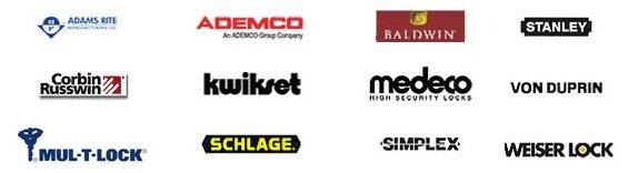 locksmith brands